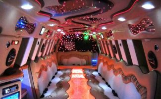 14 Person Escalade Limo Services New Orleans