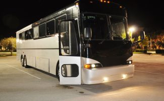 40 Person Party Bus New Orleans