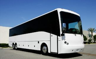 50 Person Charter Bus Service New Orleans
