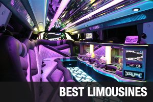Chrysler 300 Limo Rental New Orleans